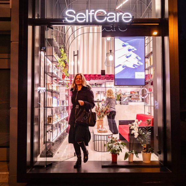 Panourgias Selfcare store