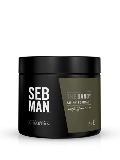Seb man THE DANDY  75ml