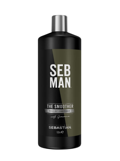 Seb man SMOOTHER CONDITIONER1L