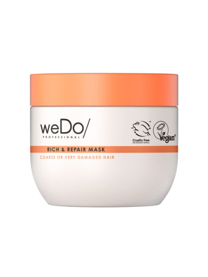weDo Rich & Repair Mask 400ml