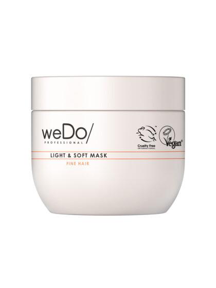 weDo Light & Soft Mask 400ml