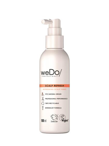 weDo Scalp Refresh Tonic Spray 100ml