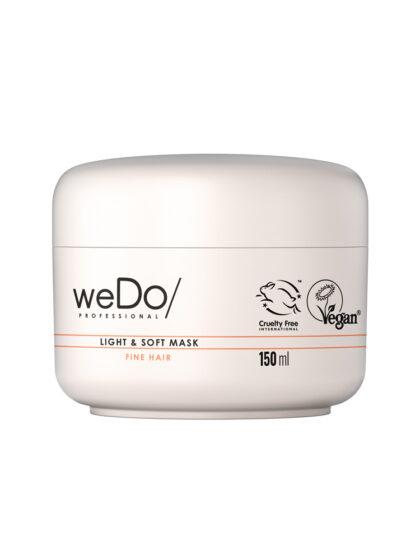 weDo Light & Soft Mask 150ml