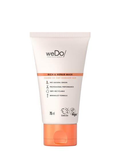 weDo Rich & Repair Mask 75ml