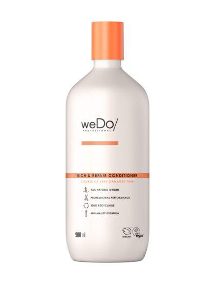 weDo Rich & Repair Conditioner 900ml