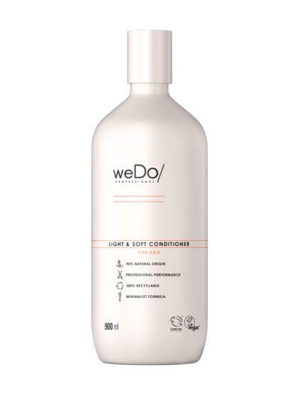 weDo Light & Soft Conditioner 900ml