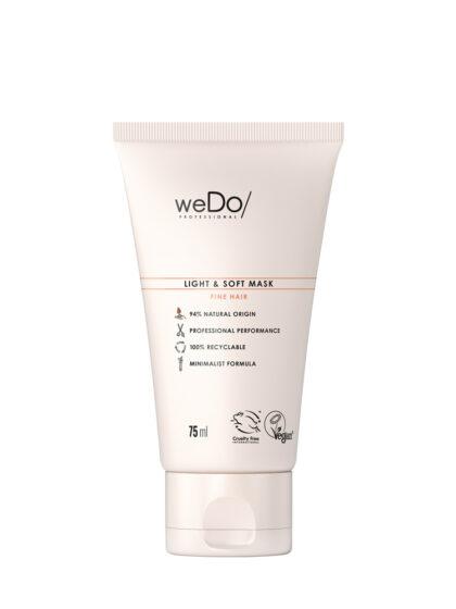 weDo Light & Soft Mask 75ml