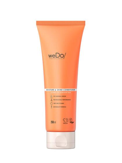 weDo Moisture & Shine Conditioner 250ml