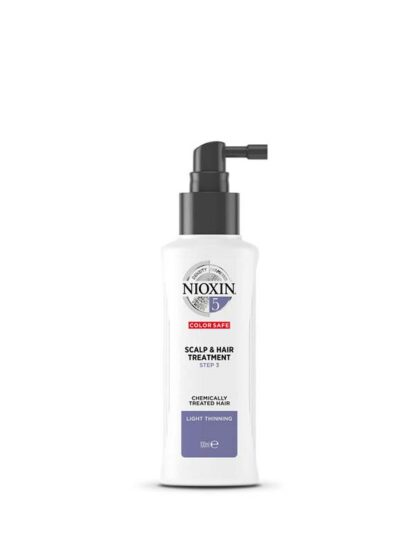 Nioxin Scalp and Hair Leave-In Treatment Σύστημα 5 100ml