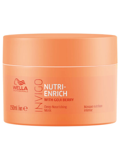 Wella Invigo Nutri-Enrich Deep Nourishing Μάσκα 150ml