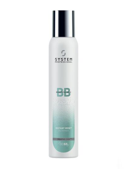 System Professional Beautiful Base Instant Reset Dry Shampoo 180ml