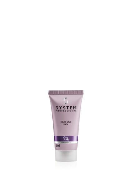 System Professional Color Save Mask 30ml
