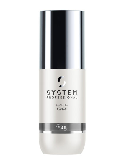System Professional Elastic Force Lotion 125ml