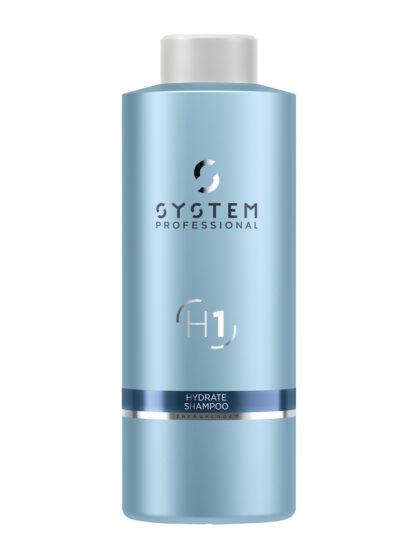 System Professional Hydrate Shampoo 1Lt