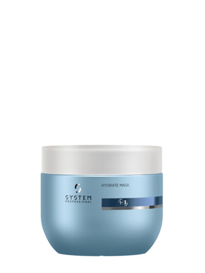 System Professional Hydrate Mask 400ml