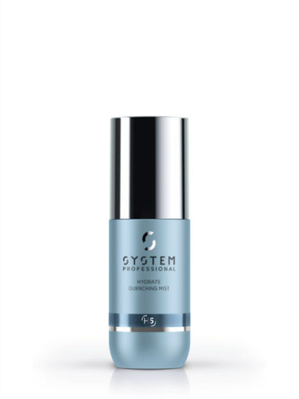System Professional Hydrate Quenching Mist 125ml