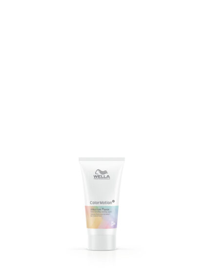 Wella Professionals Color Motion+ Structure Mask 30ml