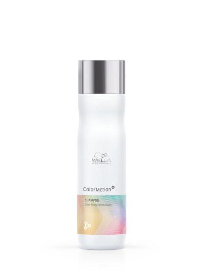 Wella Professionals Color Motion+ Shampoo 250ml