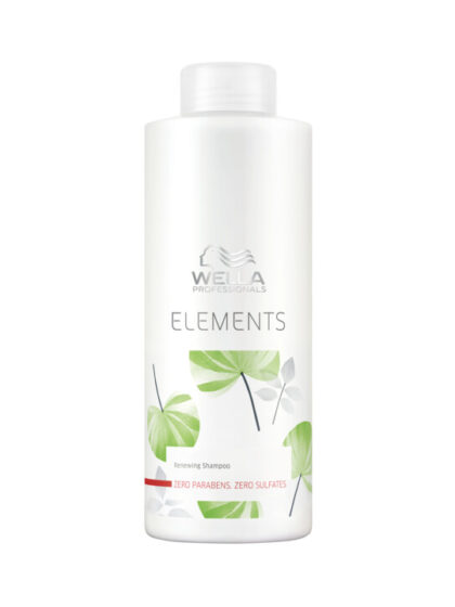 Wella Professionals Elements Renewing Shampoo 1Lt