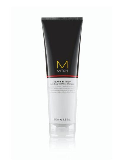 Heavy Hitter-Deep Cleansing Shampoo