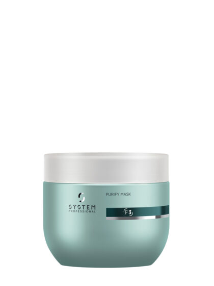 System Professional Purify Mask 400ml