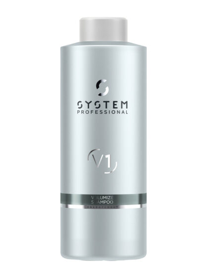 System Professional Volumize Shampoo 1Lt