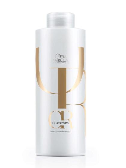 Wella Professionals Oil Reflections Shampoo 1Lt