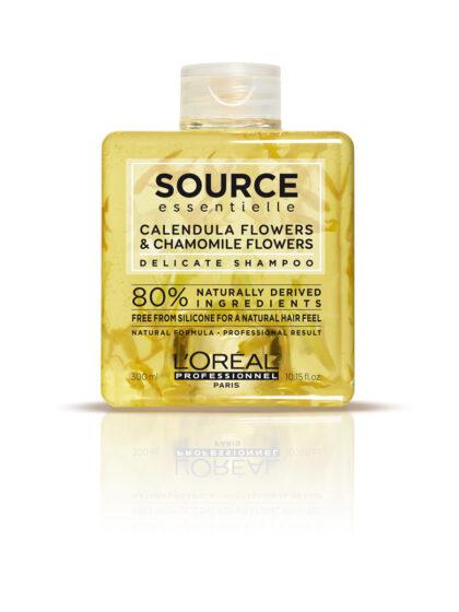 L'Oreal Professionel Source Essentielle Delicate Shampoo 300ml