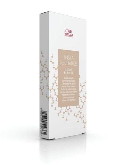 Wella Professionals Insta Recharge Root Concealer Light Blonde 2.1gr