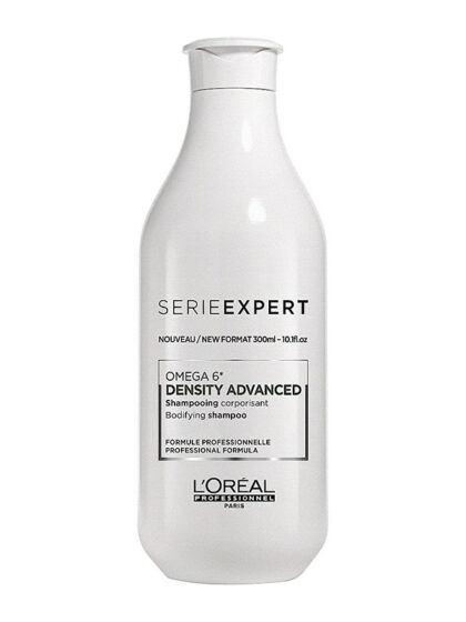 L'Oreal Professionnel Hydra Scalp Density Advanced Densifize & Volumize Shampoo 300ml