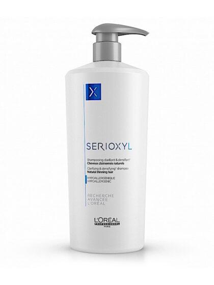 L'Oreal Professionnel Serioxyl Shampoo 250ml
