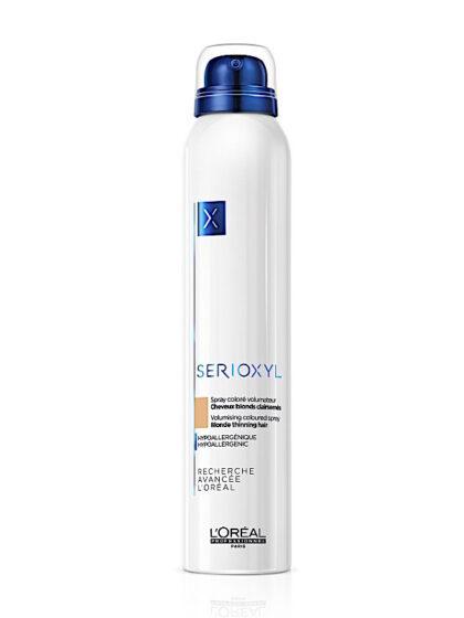 L'Oreal Professionnel Serioxyl Spray Blonde 200ml