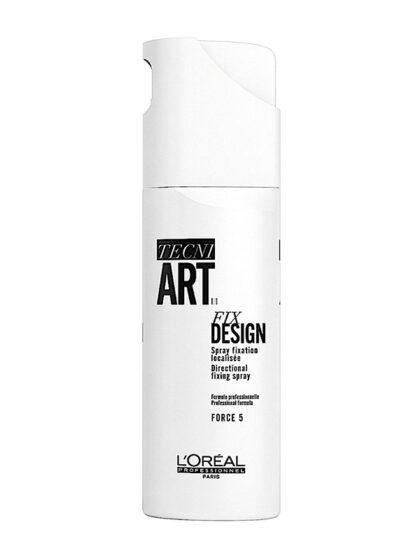 L'Oreal Professionnel Tecni Art Fix Design Spray 200ml