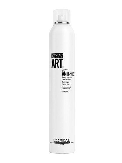 L'Oreal Professionnel Tecni Art Anti Frizz Spray 400ml