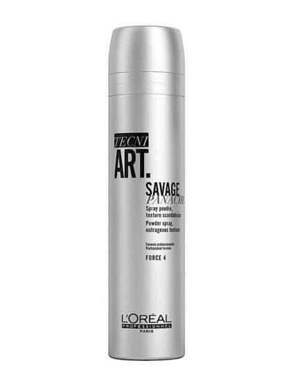 L'Oreal Professionnel Tecni Art Savage Panache 250ml