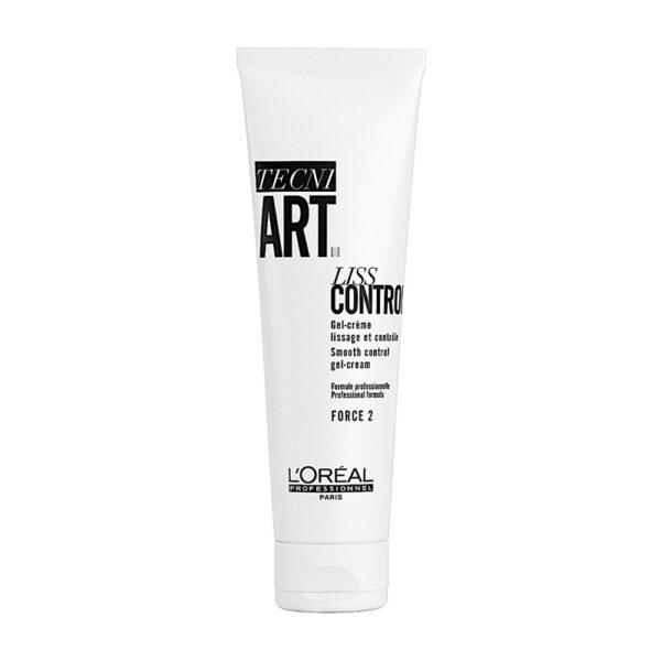 L'Oreal Professionnel Tecni Art Liss Control Gel 150ml