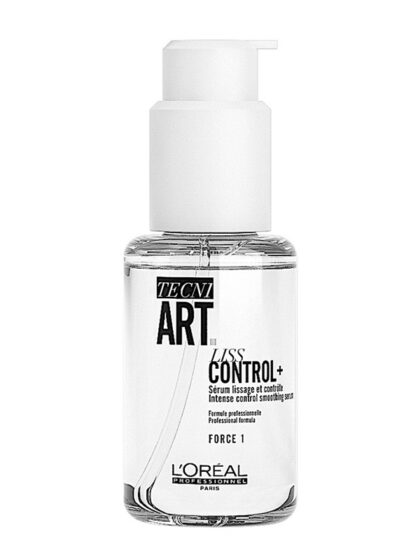 L'Oreal Professionnel Tecni Art Liss Control Smoothing Serum 50ml
