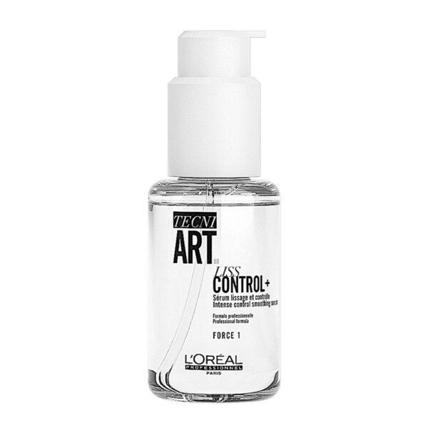 L'Oreal Professionnel Tecni Art Liss Control Smoothing Serum 50ml