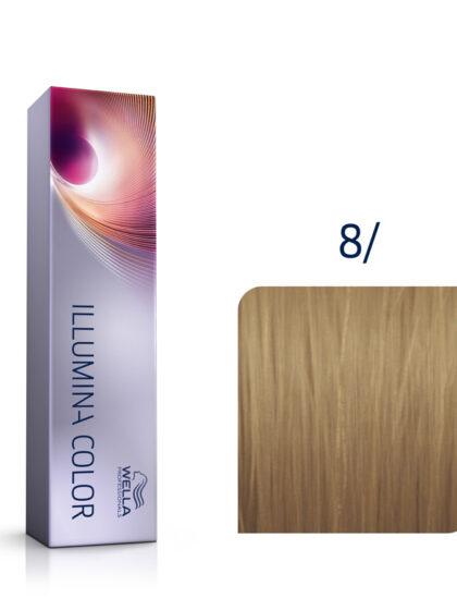 Wella Illumina Color 8/ Light Blonde 60ml