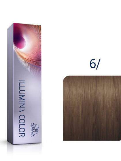 Wella Illumina Color 6/ Dark Blonde 60ml