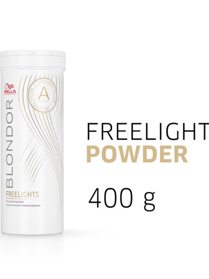 Wella Professionals Blondor Freelights Powder 400gr