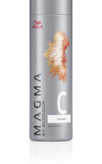 Wella Professionals Magma Creative /00 Clear 120gr