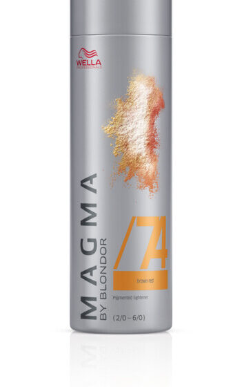 Wella Professionals Magma Browns /74 Brown Red 120gr