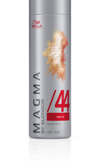 Wella Professionals Magma Reds /44 Intensive Red 120gr