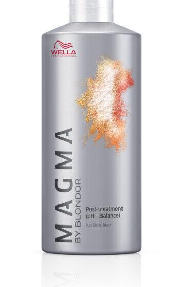 Wella Professionals Magma Post Teatment 500ml
