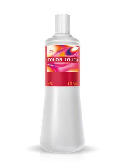 Wella Professionals Color Touch Emulsion 4% 13vol 1Lt