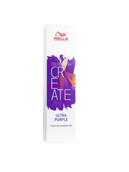 Wella Professionals Color Fresh Create Ultra Purple 60ml