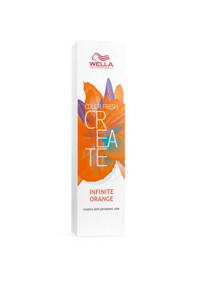 Wella Professionals Color Fresh Create Infinite Orange 60ml