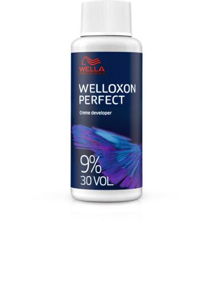 Wella Professionals Welloxon Perfect 9% 30vol 60ml