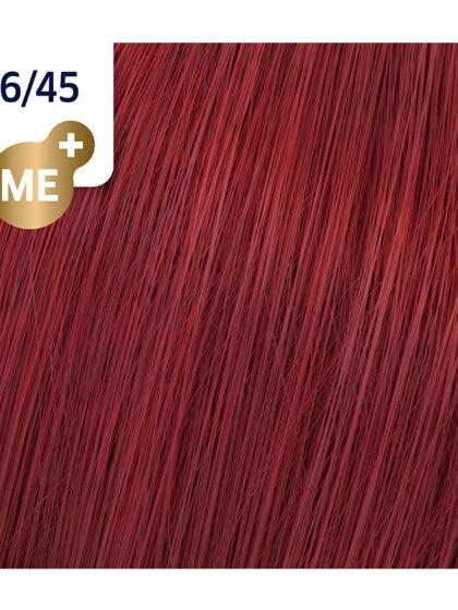 Wella Professionals Koleston Perfect Me Vibrant Reds 6/45 60ml
